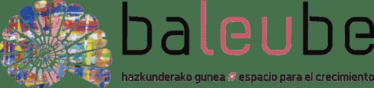 Logo Baluebe Sin Fondo